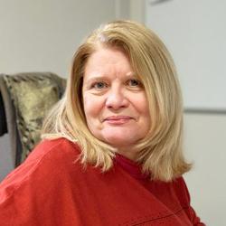 Dr Anne-Marie Pensé-Lhéritier