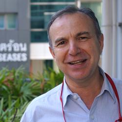 Dr. Bob Taylor