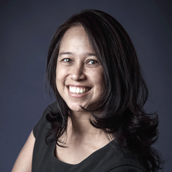 Dr. Julie Nguyen Ngoc Pouplin