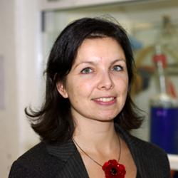 Dr. Tina Kauss
