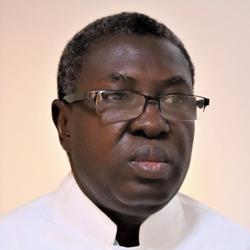 Dr. Alphonse Ouedraogo