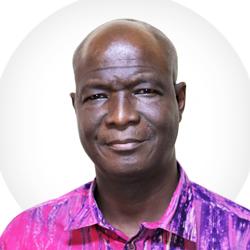 Dr. Sodiomon Sirima