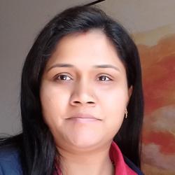 Mrs Smita Pawar